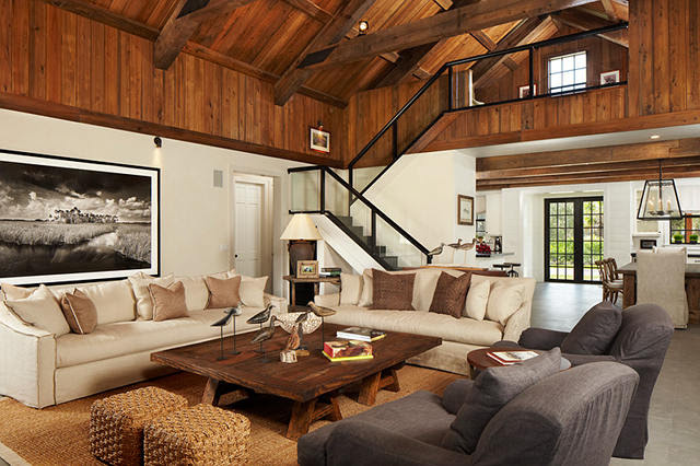 A Day at the Ranch in Pine Creek - Home Bunch - An Interior Design ...