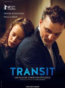 Bande-annonce Transit