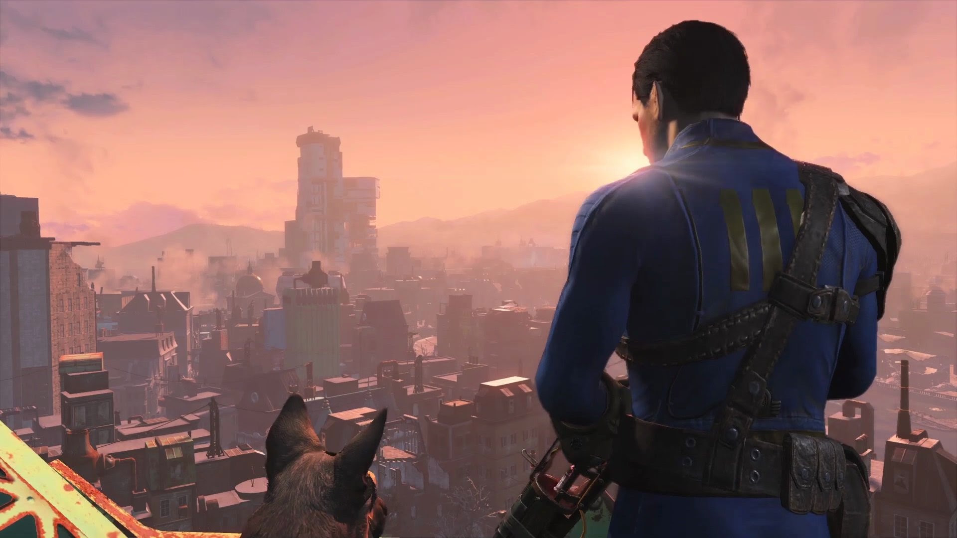 Fallout 4 gets added to Xbox Game Pass today screenshot