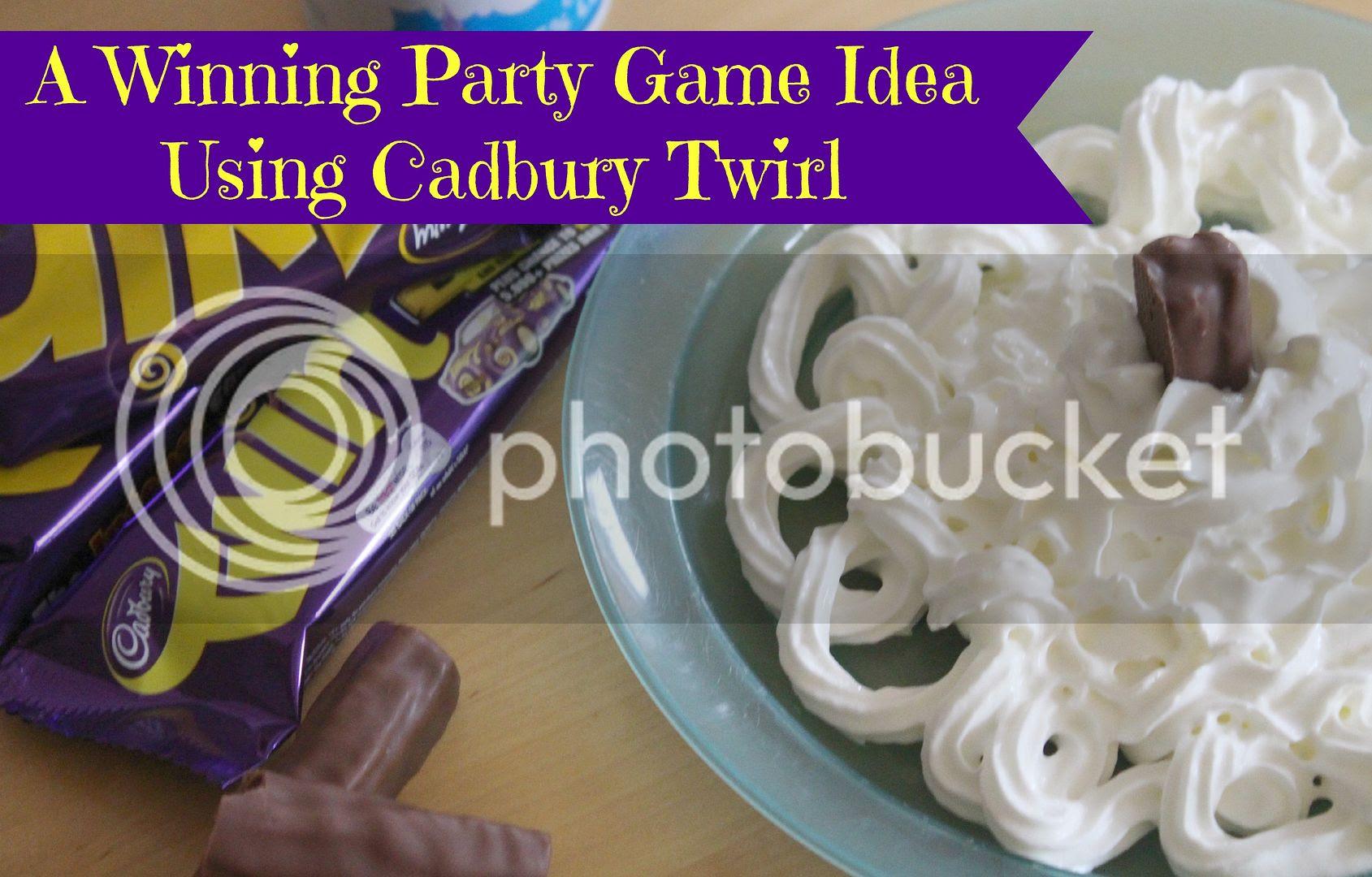 Cadbury party game #shop #cbias