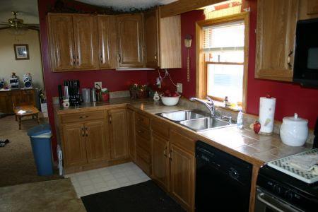 Replacing Kitchen Cabinets Mobilehomerepair Com