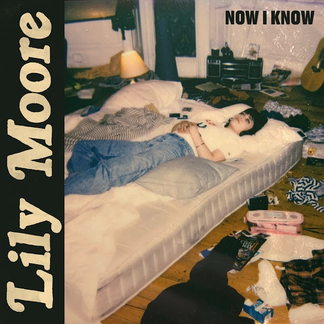 Lily Moore - Now I Know - Single [iTunes Plus AAC M4A]