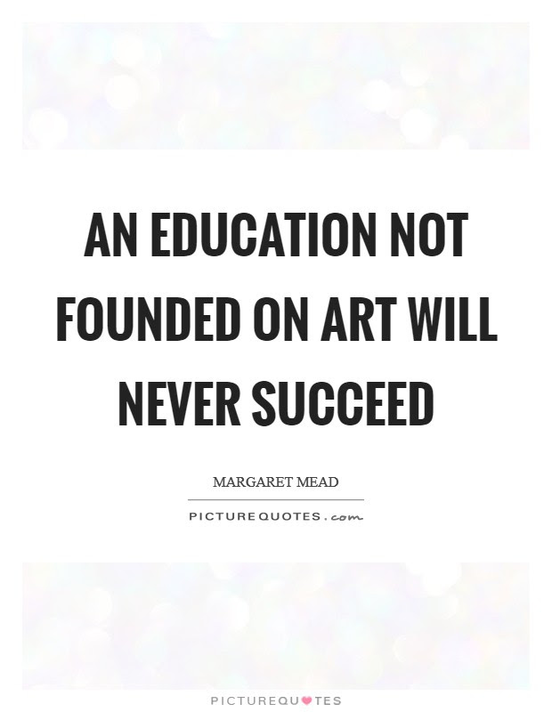Art Education Quotes Sayings Art Education Picture Quotes