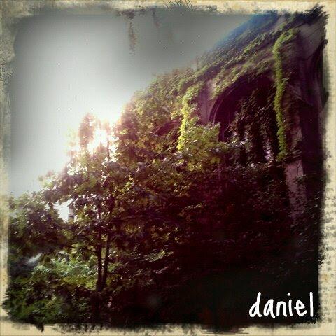 Daniel, Quiet