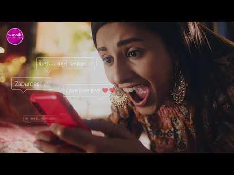 Sunsilk black shine shampoo ad girl name cast Bio