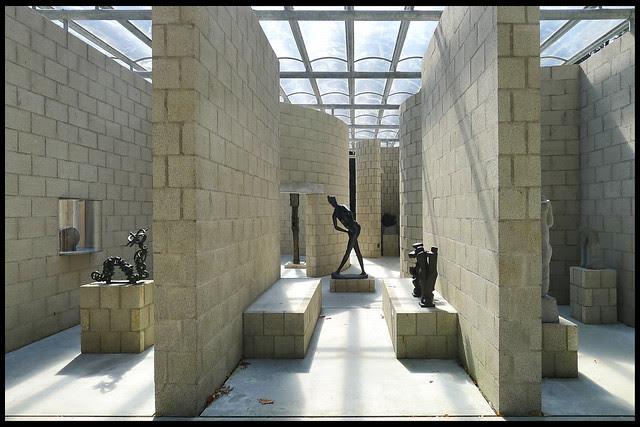 otterlo sonsbeek paviljoen b reconstr 02 1966 v eijck ae (kmm otterlo 2013)
