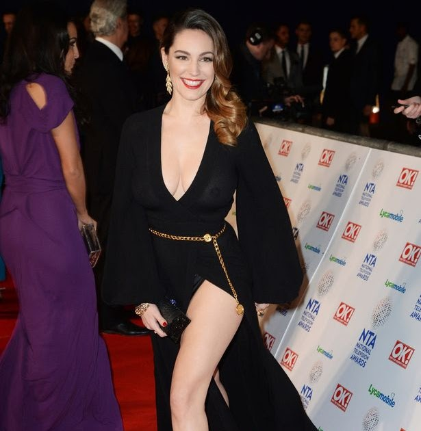 WomenStyles: The NTA Awards Red Carpet Photos....The Best