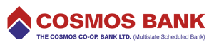 The Cosmos Cooperative Bank logo pictures images