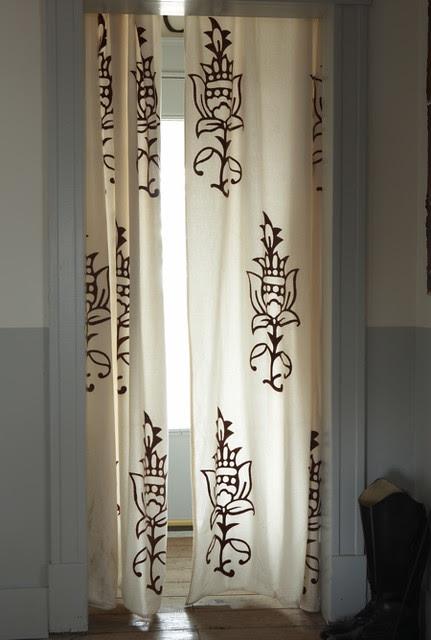 cosette.curtain