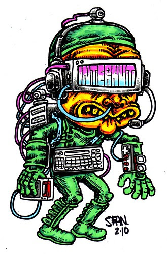 Internut