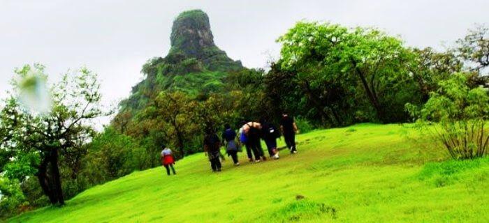 10 Amazing Monsoon Getaways Near Pune & Mumbai