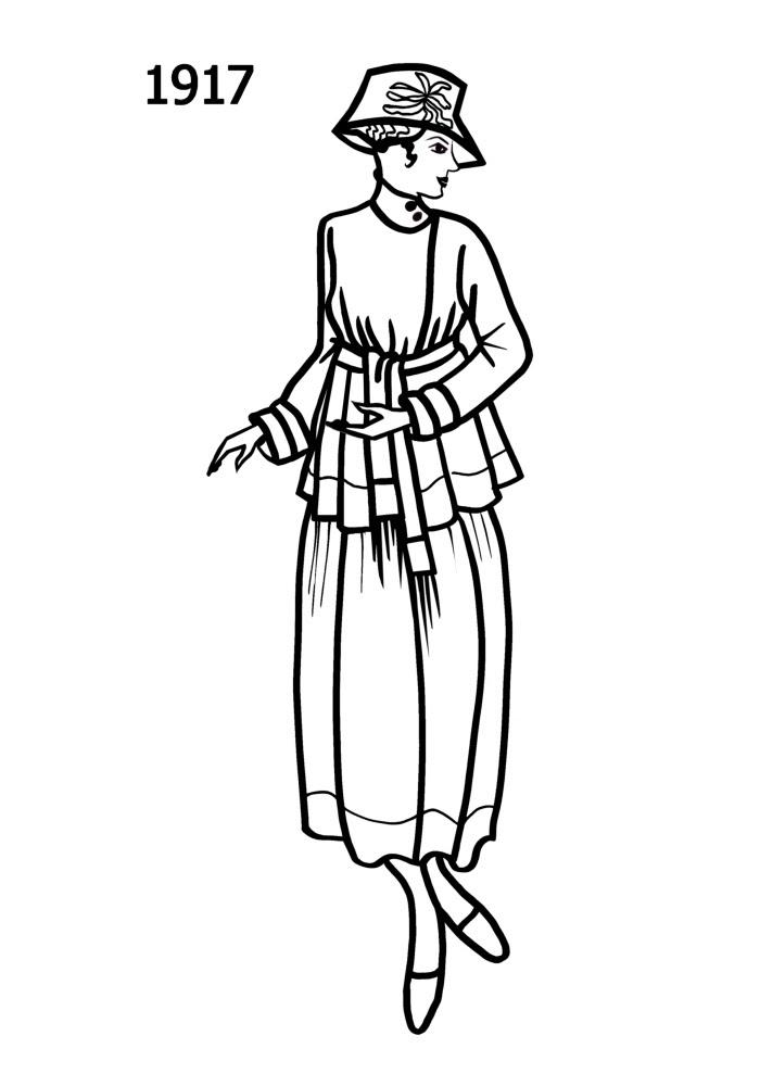 http://www.fashion-era.com/images/Silhouettes/1917dressuittosidecen1000.jpg
