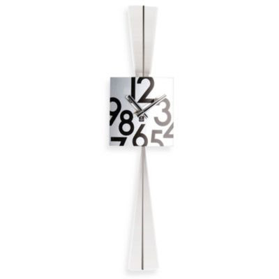Buy Modern Clock from Bed Bath & Beyond