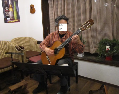 T.D.さんのソロ 2013年11月16日17:22 by Poran111