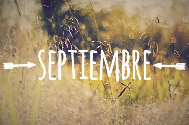 Resultado de imagen de septiembre