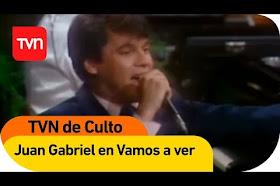 Juan Gabriel - Buenos Días Señor Sol