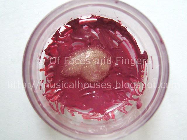 sleek pout paints mauve rose 5
