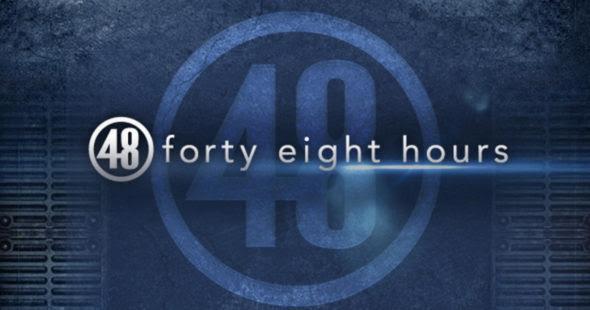 Resultado de imagem para 48 hours serie CBS