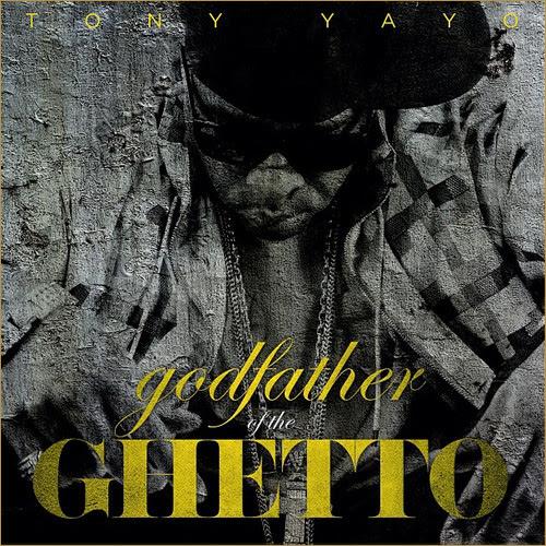 Tony Yayo – Godfather Of The Ghetto