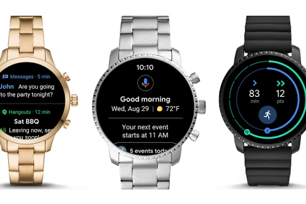 ab3d65f7d93c Google News - Google s Wear OS Version H announced - Overview