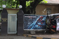 spider man lives at juhu by firoze shakir photographerno1