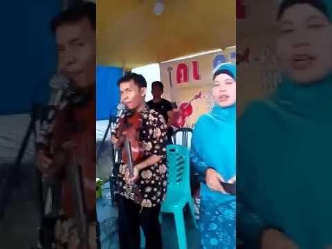 Madah Terakhir - Orkes Gambus Al Adzkia Duri Pimpinan Ustadz Jihad Mursal Ritonga S.PdI