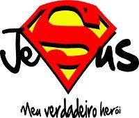 UM SUPER HERÓI DE VERDADE - Jesus - Teatro Cristão