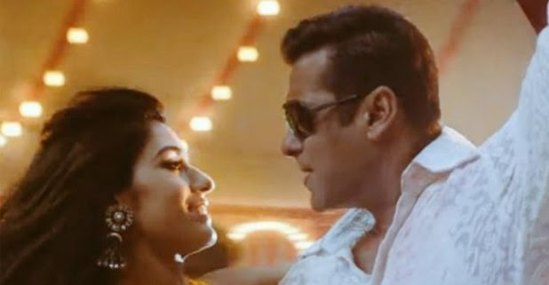 Watch: The making of Salman Khan and Disha Patani's epic song 'Slow Motion' BTS video from Bharat