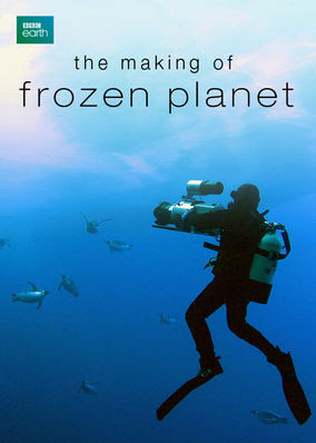 Making of Frozen Planet, The - Season 1