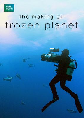 Making of Frozen Planet, The - Season 1