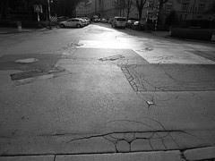 asphalt works #1