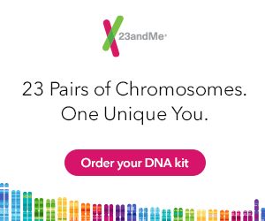 Find Out What Your DNA Says About You - Specials at 23andMe