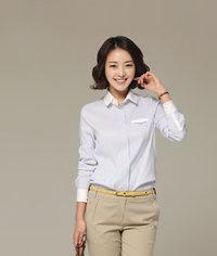 áo đồng phục nữ