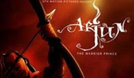 Review : Arjun: The Warrior Prince