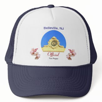 Belleville Tax Payer hat