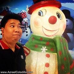 Best of December 2012 at Azrael's Merryland Blog of Azrael Coladilla