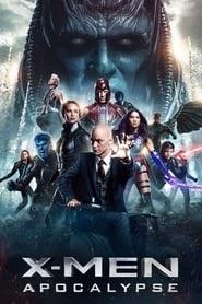 Download X-Men: Apocalypse (2016) Full Movie