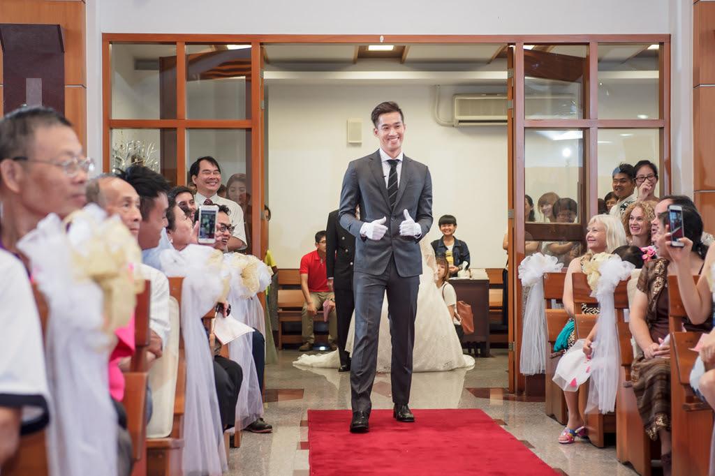 096雲林馬光教堂婚禮紀錄