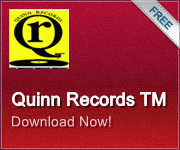Quinn Records TM