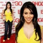 kimkardashian_yellow