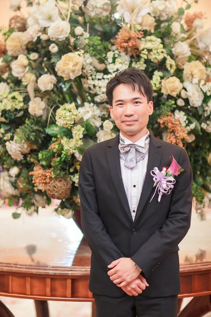 Wah&Wei 婚禮紀錄 (123)