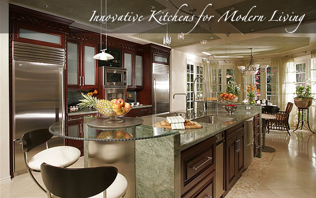 By Design Kitchens Award Winning Projects Appeared In Many Publications