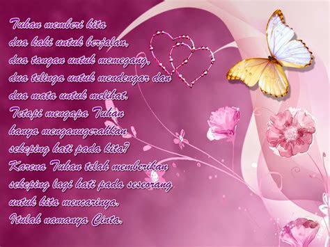gambar tulisan kata bijak cinta  romantis kumpulan