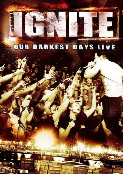 <center>[NEWS] 'Ignite' to release live DVD in June</center>