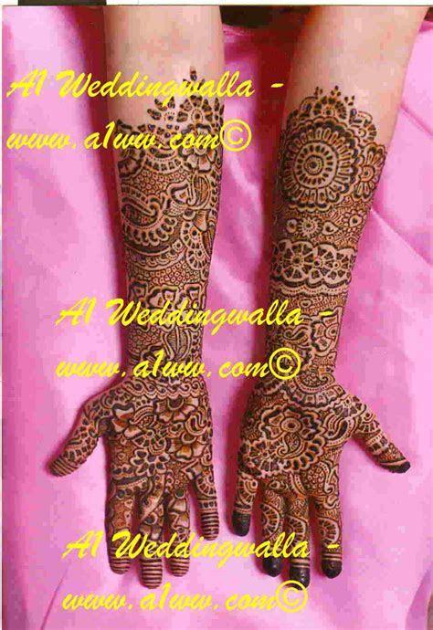 Pakistani Bridal Henna Designs  Mehndidesignsclub All