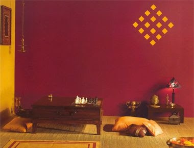 Asian Paints Home Colour Shades Pics - interior decorating accessories