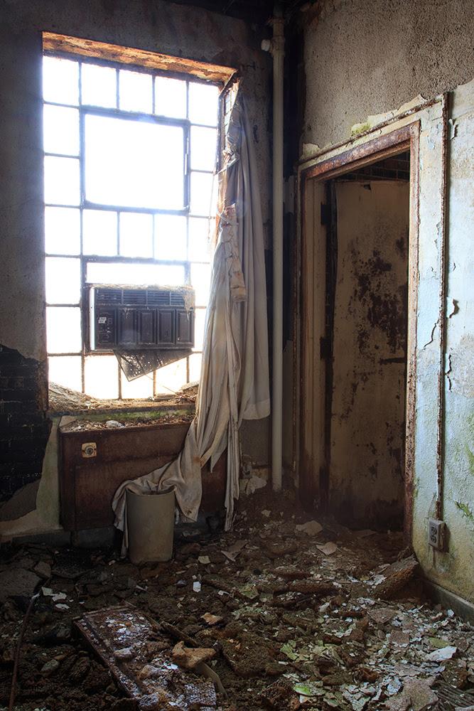 The Asylum © 2014 sublunar