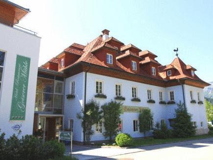 Discount Wohlfühlhotel Goiserer Mühle
