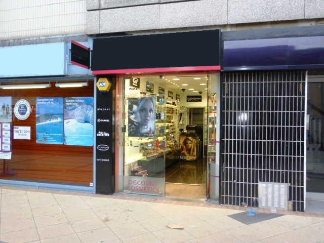 cosmetics buy in Greece