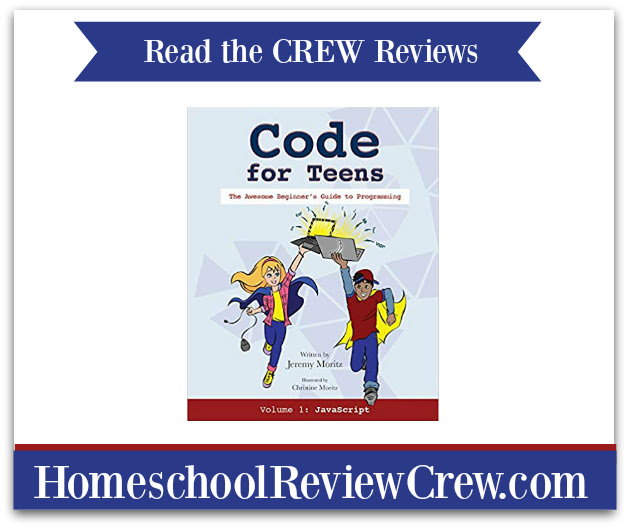 Code For Teens: The Awesome Beginner's Guide to Programming {Code for Teens Reviews}